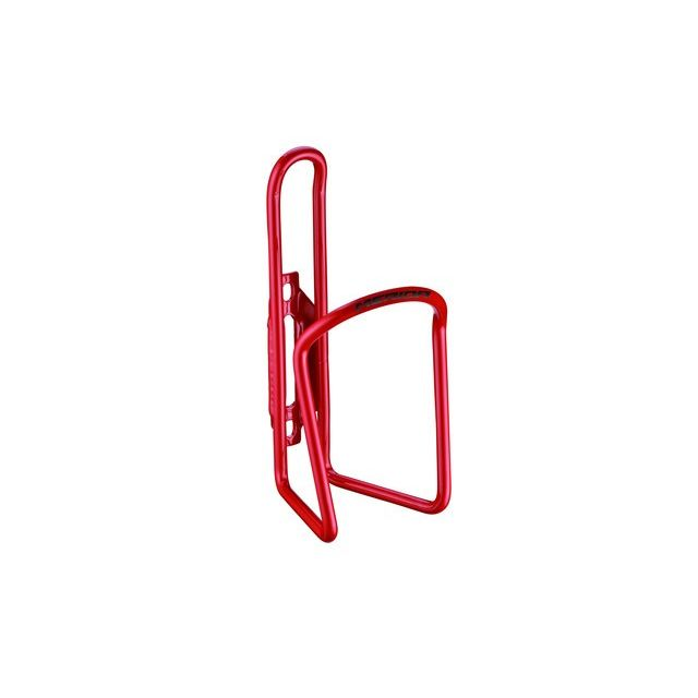 Merida Water Bottle Cage Red