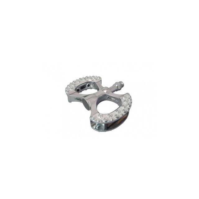 MKS Lambda Silver